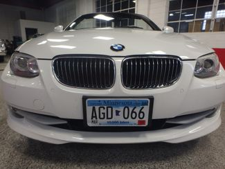 2013 Bmw 328i Hard Top CONVERTIBLE. LOW MILE GEM WINTER PRICED. Saint Louis Park, MN 24