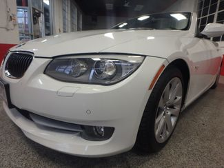 2013 Bmw 328i Hard Top CONVERTIBLE. LOW MILE GEM WINTER PRICED. Saint Louis Park, MN 25