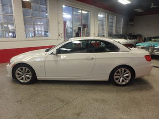 2013 Bmw 328i Hard Top CONVERTIBLE. LOW MILE GEM WINTER PRICED. Saint Louis Park, MN 13