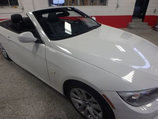 2013 Bmw 328i Hard Top CONVERTIBLE. LOW MILE GEM WINTER PRICED. Saint Louis Park, MN 31