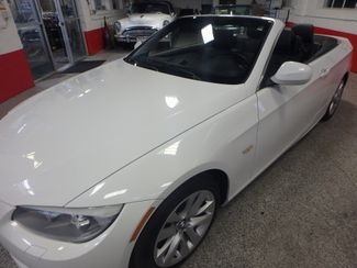 2013 Bmw 328i Hard Top CONVERTIBLE. LOW MILE GEM WINTER PRICED. Saint Louis Park, MN 32