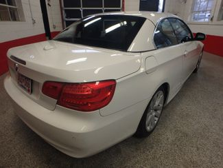 2013 Bmw 328i Hard Top CONVERTIBLE. LOW MILE GEM WINTER PRICED. Saint Louis Park, MN 15