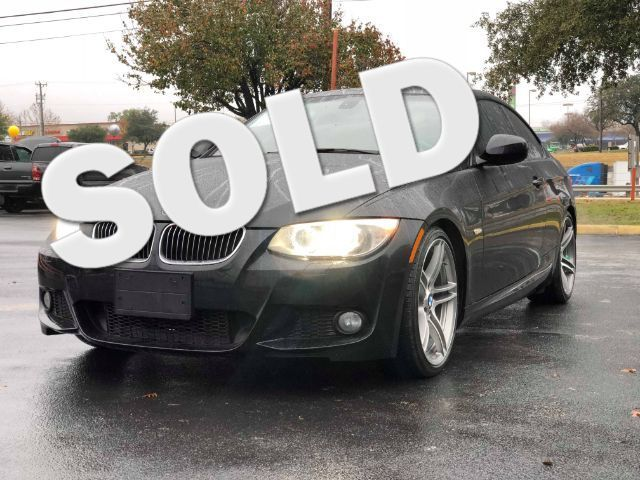 2013 BMW 328i 328i Coupe in San Antonio, TX 78233