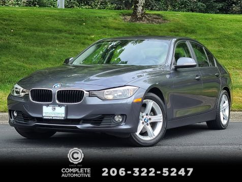 2013 BMW 328i xDrive All Wheel Drive Premium Cold Weather Comfort Access Sunroof NICE! in Seattle