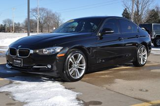 2013 BMW 328i xDrive in Bettendorf/Davenport, Iowa 52722