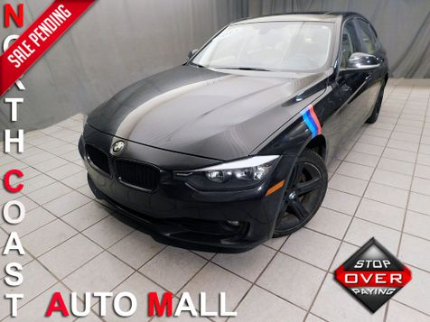 2013 BMW 328i xDrive 328i xDrive in Cleveland, Ohio