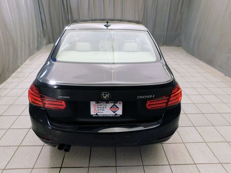 2013 BMW 328i xDrive 328i xDrive  city Ohio  North Coast Auto Mall of Cleveland  in Cleveland, Ohio