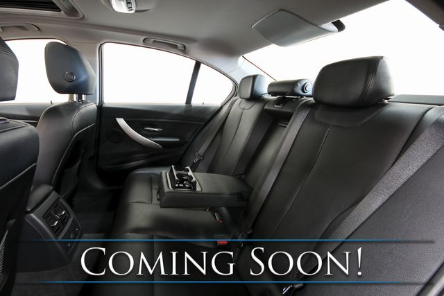 2013 BMW 328xi xDrive AWD Sport Sedan w/Moonroof, Heated Seats, Keyless Start & Bluetooth Audio in Eau Claire, Wisconsin 54703