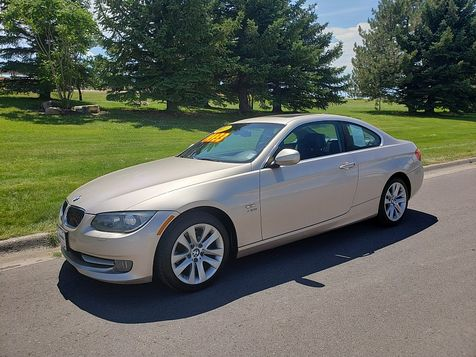 2013 BMW 328i xDrive 2d Coupe 328i xDrive in Great Falls, MT