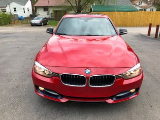 2013 BMW 328i xDrive SPORT Knoxville , Tennessee 2