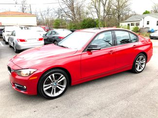 2013 BMW 328i xDrive SPORT Knoxville , Tennessee 8