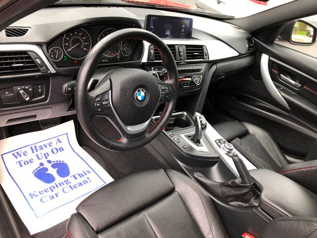 2013 BMW 328i xDrive SPORT Knoxville , Tennessee 18