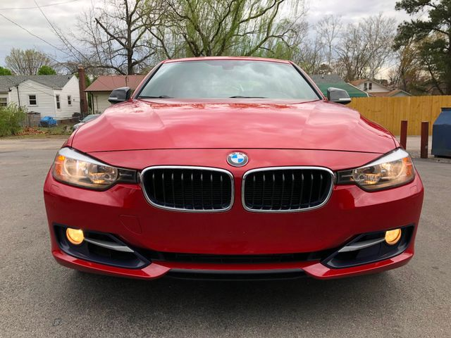 2013 BMW 328i xDrive SPORT Knoxville , Tennessee 3