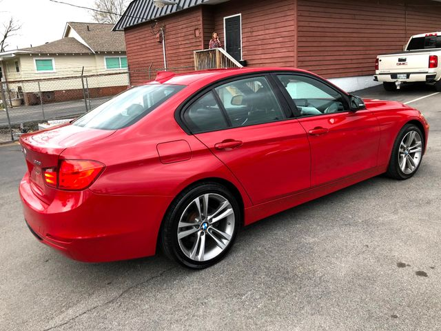 2013 BMW 328i xDrive SPORT Knoxville , Tennessee 51
