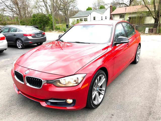 2013 BMW 328i xDrive SPORT Knoxville , Tennessee 7