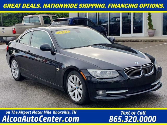 2013 BMW 328i xDrive AWD 6-SPEED Premium Package