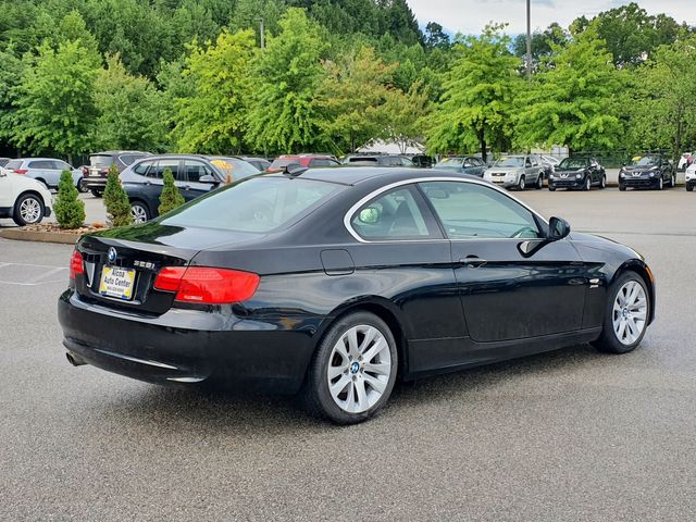 2013 BMW 328i xDrive AWD 6-SPEED Premium Package in Louisville, TN 37777