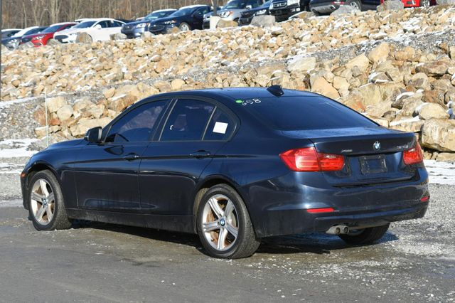 2013 BMW 328i xDrive Naugatuck, Connecticut 2