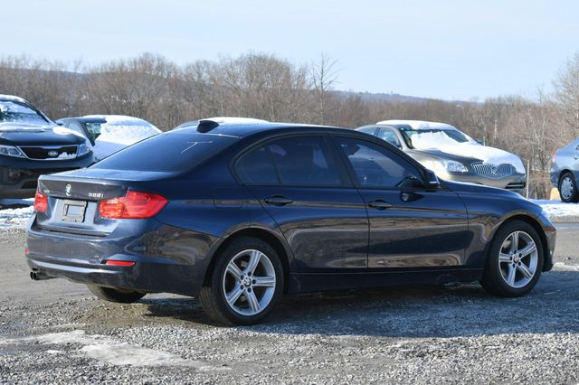 2013 BMW 328i xDrive Naugatuck, Connecticut 4