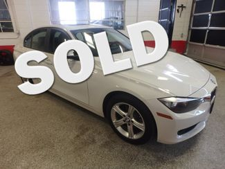 2013 Bmw 328i X-Drive ULTRA LOW MILE BEAUTY, LIKE NEW IN EVERY WAY Saint Louis Park, MN