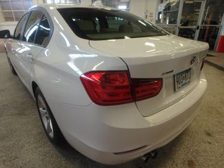2013 Bmw 328i X-Drive ULTRA LOW MILE BEAUTY, LIKE NEW IN EVERY WAY Saint Louis Park, MN 11