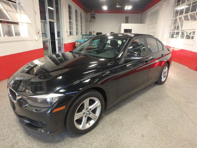 2013 Bmw 328 X-Drive, Fully serviced, loaded up, very sharp! Saint Louis Park, MN 6