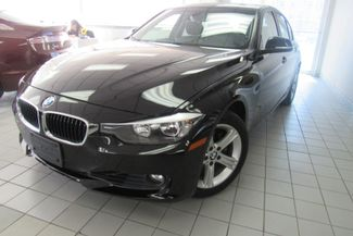 2013 BMW 328i xDrive W/ NAVIGATION SYSTEM Chicago, Illinois 5