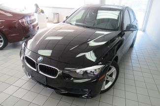 2013 BMW 328i xDrive W/ NAVIGATION SYSTEM Chicago, Illinois 6