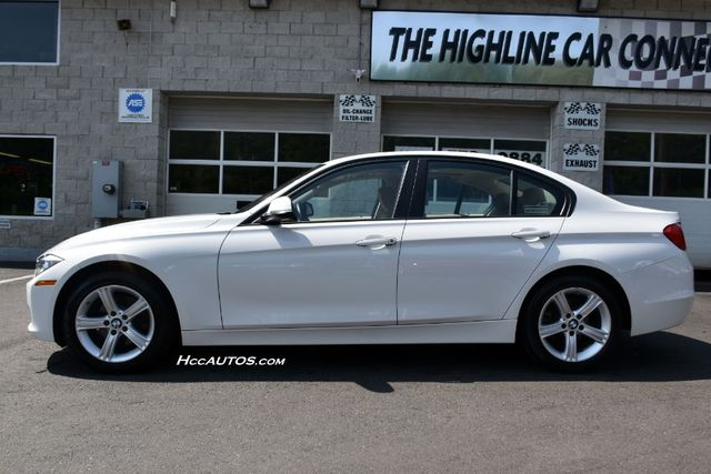 2013 BMW 328i xDrive 4dr Sdn 328i xDrive AWD Waterbury, Connecticut 3