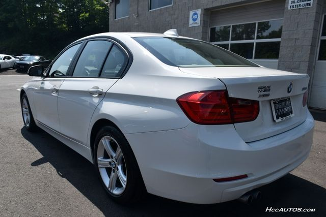 2013 BMW 328i xDrive 4dr Sdn 328i xDrive AWD Waterbury, Connecticut 4