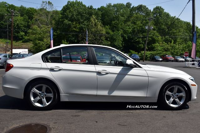 2013 BMW 328i xDrive 4dr Sdn 328i xDrive AWD Waterbury, Connecticut 7