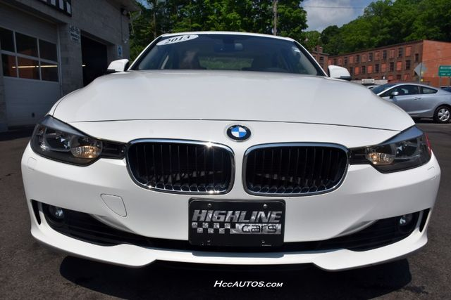 2013 BMW 328i xDrive 4dr Sdn 328i xDrive AWD Waterbury, Connecticut 9