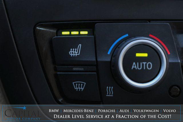 2013 BMW 328xi xDrive AWD Sport Sedan w/Heated Seats, Moonroof, Keyless Start & Bluetooth Audio in Eau Claire, Wisconsin 54703