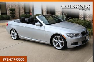2013 BMW 335i Convertible M Sport in Addison TX, 75001