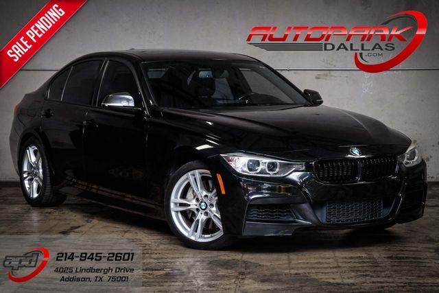 2013 BMW 335i M-Sport in Addison TX, 75001
