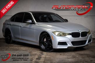 2013 BMW 335i M-Sport 400+ HP Tuned w/ MANY Upgrades in Addison TX, 75001