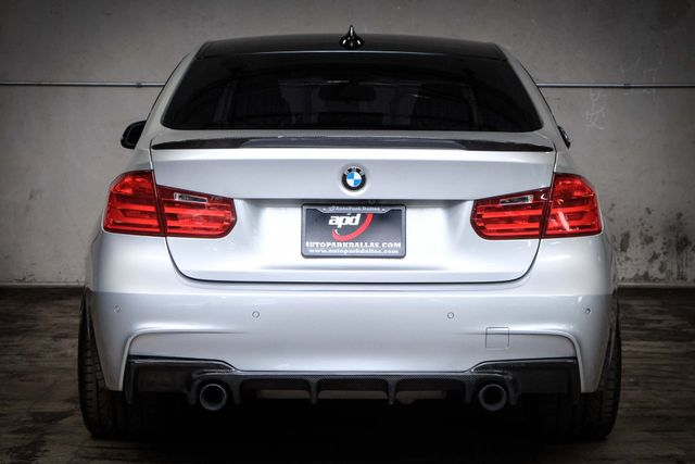 2013 BMW 335i M-Sport 400+ HP Tuned w/ MANY Upgrades in Addison TX, 75001