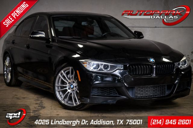 2013 BMW 335i M-Sport 6 Speed in Addison, TX 75001
