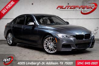 2013 BMW 335i M-Sport in Addison, TX 75001
