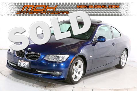 2013 BMW 335i - Navigation - Comfort access - Only 45K miles in Los Angeles