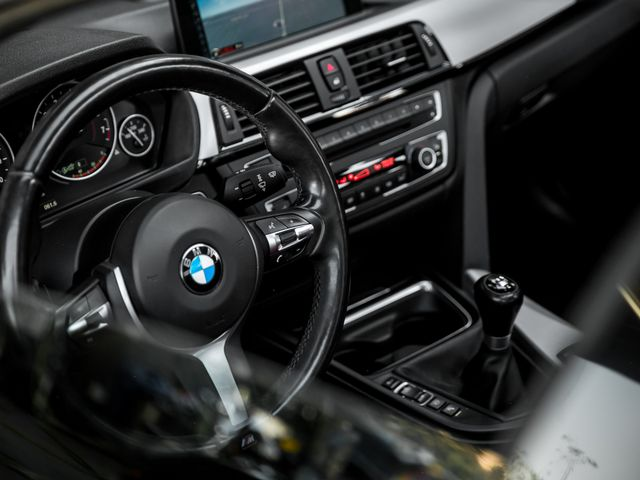 2013 BMW 335i M Sport Package Burbank, CA 11