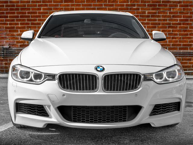 2013 BMW 335i M Sport Package Burbank, CA 2