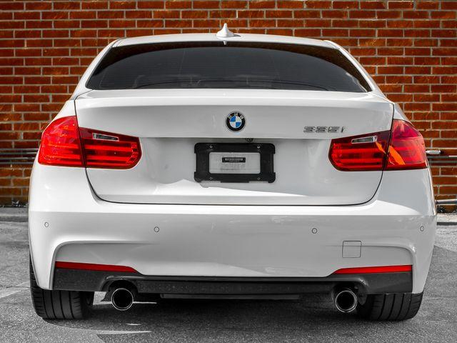 2013 BMW 335i M Sport Package Burbank, CA 3