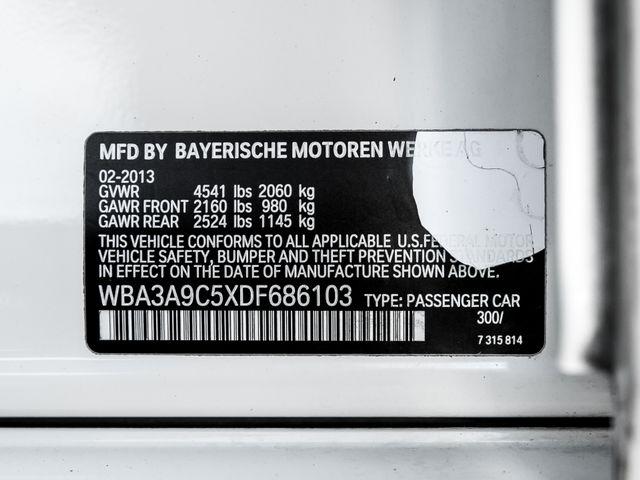2013 BMW 335i M Sport Package Burbank, CA 30