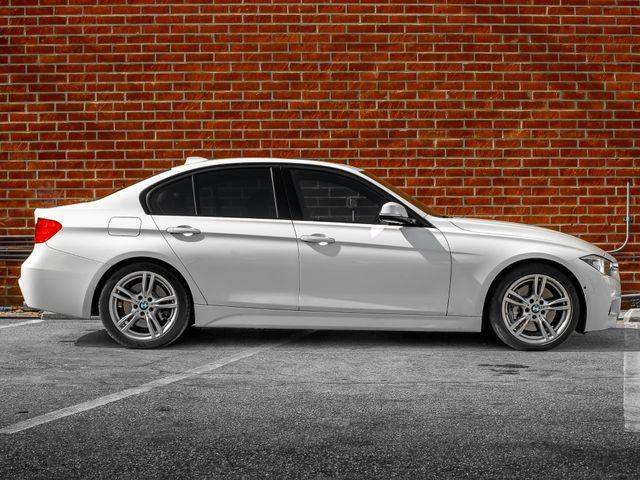 2013 BMW 335i M Sport Package Burbank, CA 4