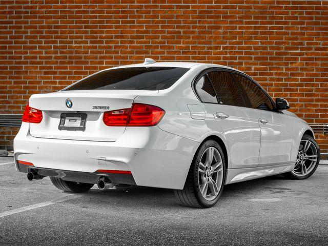 2013 BMW 335i M Sport Package Burbank, CA 6