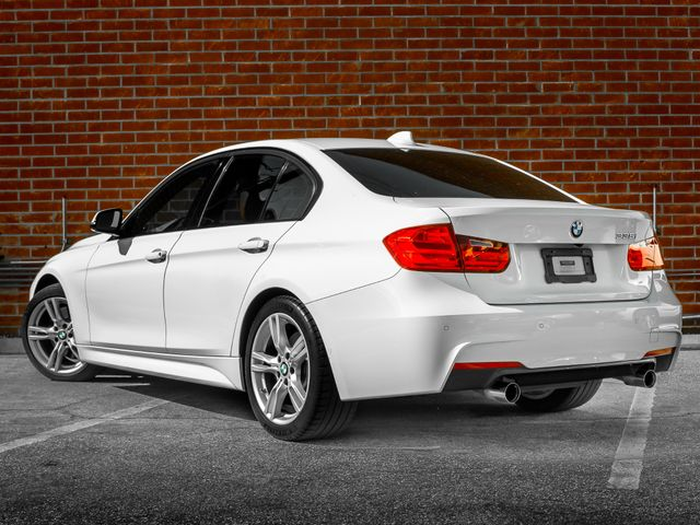 2013 BMW 335i M Sport Package Burbank, CA 7