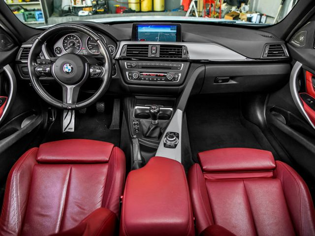 2013 BMW 335i M Sport Package Burbank, CA 8