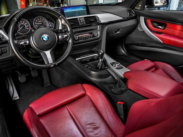 2013 BMW 335i M Sport Package Burbank, CA 9