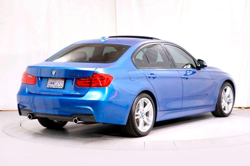 2013 BMW 335i - M Sport - MANUAL - Tech Pkg - HK Sound  city California  MDK International  in Los Angeles, California